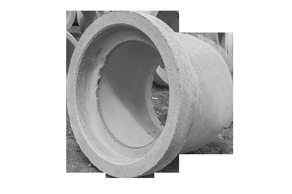 Tubo junta elastica